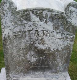 Albert Otto Traeger