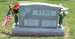 Dorothy Eleanor Christena Dottie <i>Mason</i> Remy