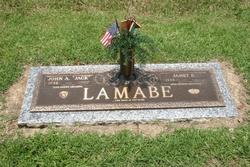 Jack Lamabe