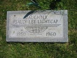 Sally Lee Lightcap