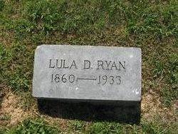 Lula Dora <i>Jones</i> Ryan