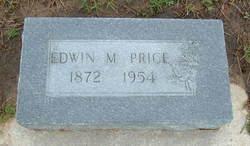 Edwin Martin Ed Price