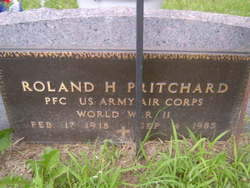 Rolland H. Pritchard