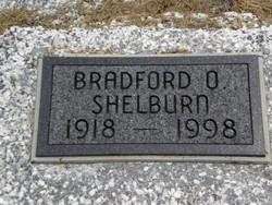 Bradford O. Shelburn