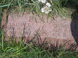 Lillian E. Blair