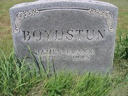 James Franklin Boydstun