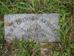 Laura A. <i>Drennen</i> Armstead
