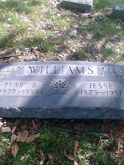 Jesse Ryse Williams