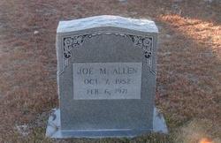 Joe M. Allen
