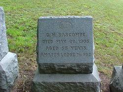 C. H. Bascombe