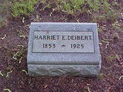 Harriet Deibert