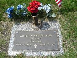 James Raymond Jim Crossland