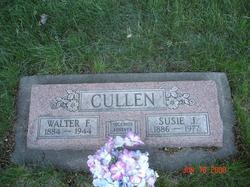 Susie J <i>Heft</i> Cullen