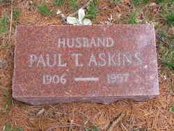Paul Taylor Askins