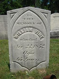William Vine