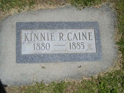 Kinnie Richardson Caine