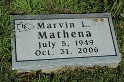 Marvin L. Mathena