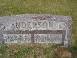 Charles A. Anderson