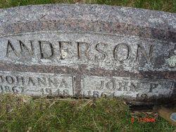 John P. Anderson