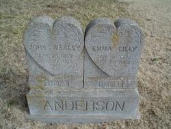 John Wesley Anderson