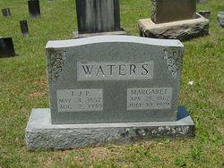 Thomas Jefferson Waters