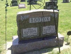 Harry S. Booton