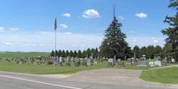 Emmanuel Lutheran Cemetery Aspelund