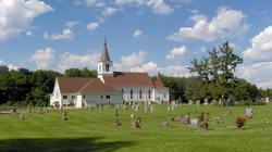 Urland Cemetery