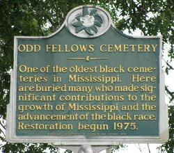 Odd Fellows Cemetery (African American)