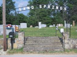 Sand Springs Memorial Gardens