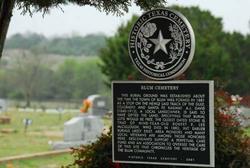 Blum Cemetery