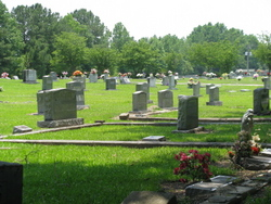 Dogwood Memorial Cemetery