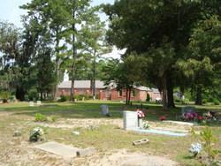 Jerusalem Baptist Church Cemetery