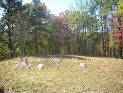 Ashley Cemetery