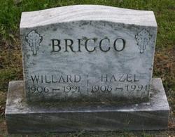 Hazel Bricco