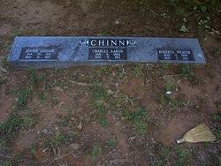 Charles Aaron Chinn