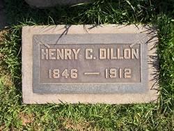 Henry Clay Dillon