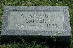 A. Rodell Capper