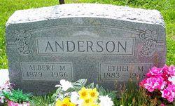 Albert M. Anderson