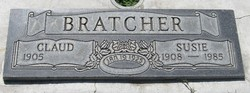 Claud Bratcher