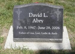 David Leo Abry