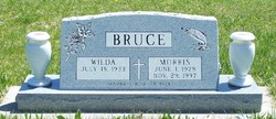 Morris Bruce