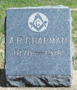 A R Chapman