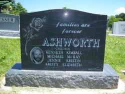 Rod Wayne Ashworth