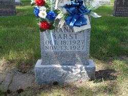 Frank J Karst