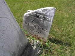 William Moses Judson
