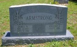Willene <i>Lemons</i> Armstrong