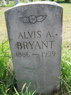 Alvis A. Bryant