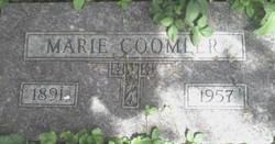 Marie Coomler