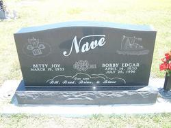 Bobby Edgar Nave